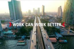b2b marketing ad from xerox